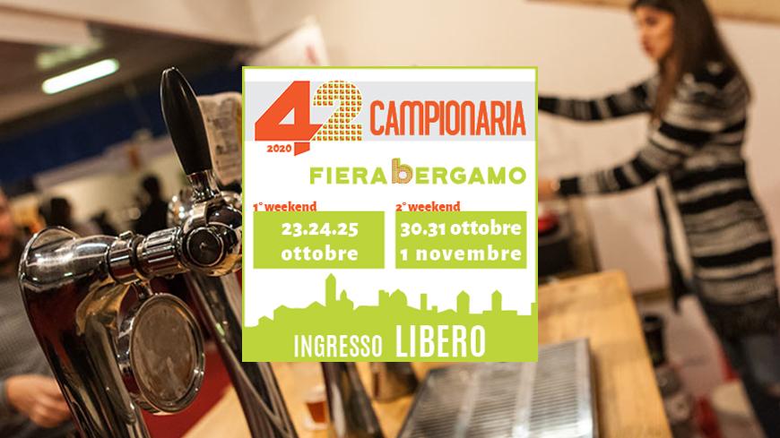 Fiera Campionaria Bergamo